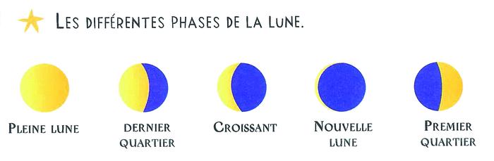 La Lune et le bananier - illustration 2