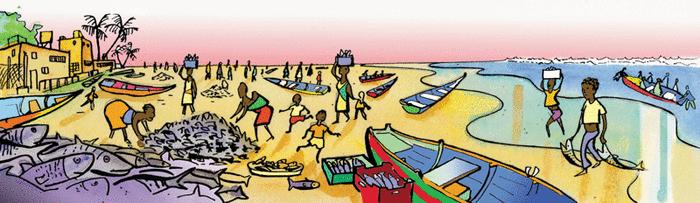 Anta et Mamadou - illustration 4