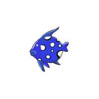 Les petits poissons - illustration 8