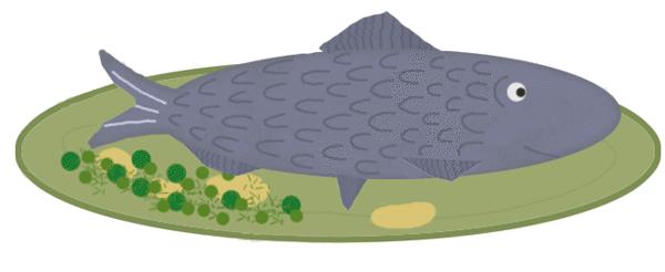 Le hareng saur - illustration 2