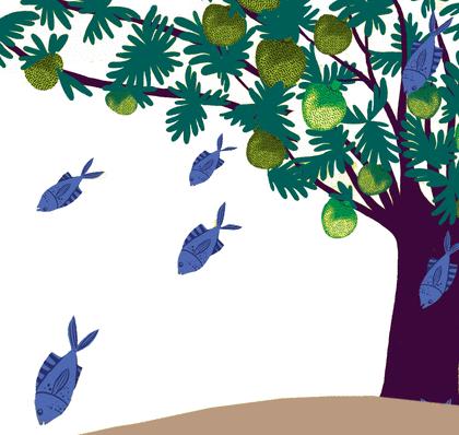 L'oeuf de Soleil - illustration 9