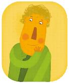 Les visages sur le mur - illustration 7