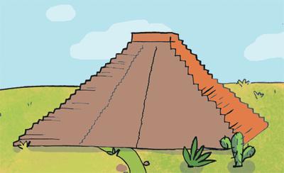 Le Mexique - illustration 11
