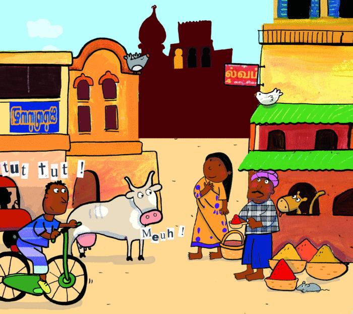 L'Inde - illustration 13