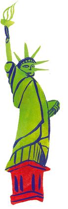 Les mouettes du lac Salé - illustration 9