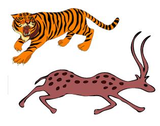 Le Loup et l'Agneau - illustration 4