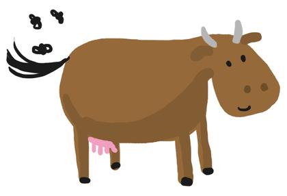 Les animaux domestiques - illustration 9