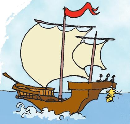 Maman les p'tits bateaux - illustration 10